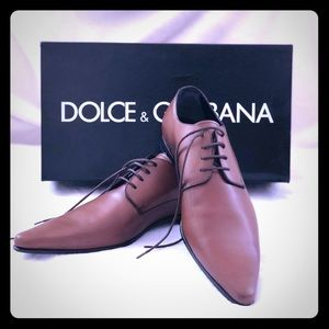 🔥🔥super RARE and stylish Dolce shoes! Must see!